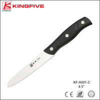 4.5 inch Chinese tomato and utility knife KF-A001-2