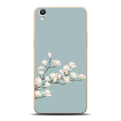 China manufacture mobile phone cases for OPPO R5 case, patined Phone case for OPPO R5 cover
