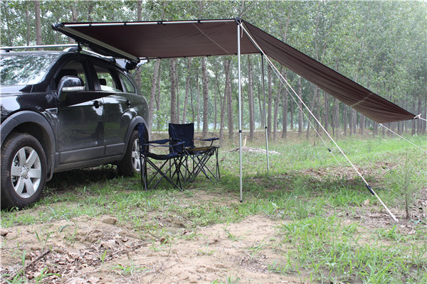 Off Road Car Awning For Camping Accessory - Buy Car Awning ...
