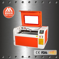 looking for Agent 4060 400*600mm working area laser engraving cutting machine for woods acrylic 40W 50W