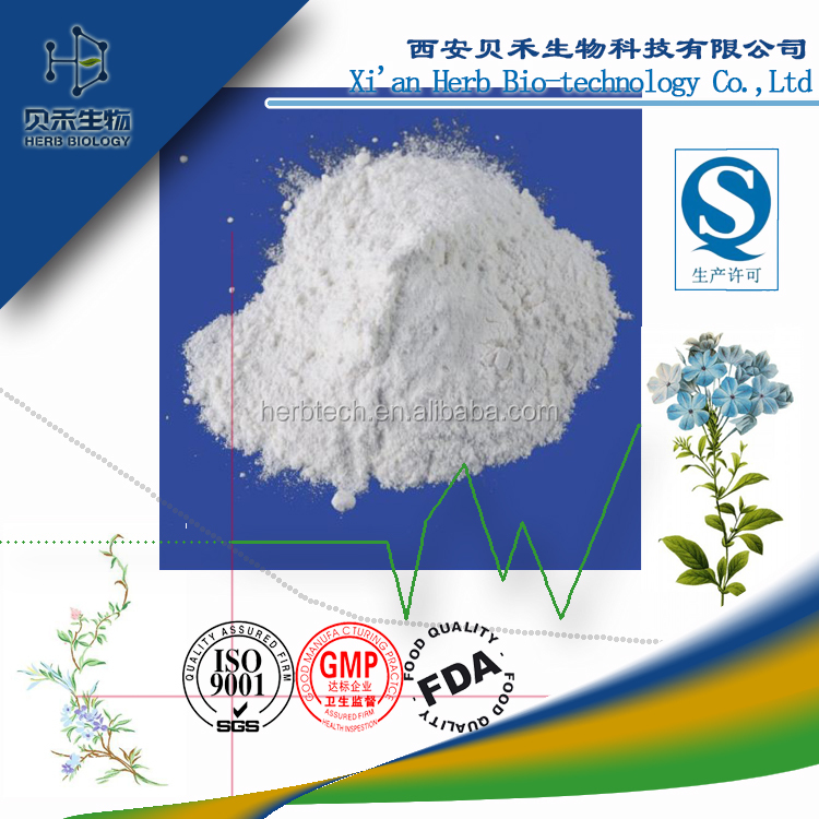 2016 Hot Sale Provide High Purity Melatonin low price