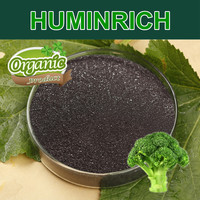 Huminrich Certified Product Under Different Circumstances SH9010-6 Humate And Fulvic