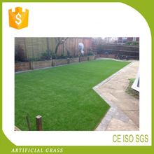 Easy-Maintained Tall Artificial Grass Landscaping Decorating Turf