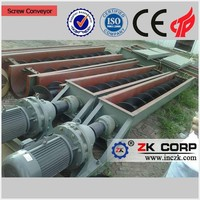 Outstanding quality feed screw conveyor with competitive price