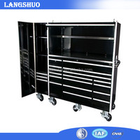 2015 new design Tool Cabinet /Tool Box/Tool Workbench On Wheels With Handware