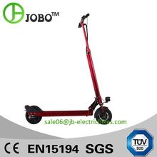2016 JOBO Hot Sale MINI 8 Inch China Import Electric Folding Scooter for Adults