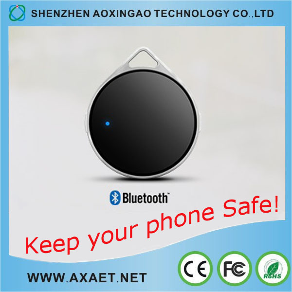 Hot sale china online shopping mini portable bluetooth anti lost device PC023