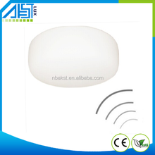 16w microwave motion sensor hallway light