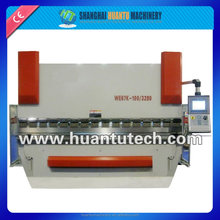 Hydraulic press brake shearing bending folding for metal sheet plate stainless steel mild steel normal steel