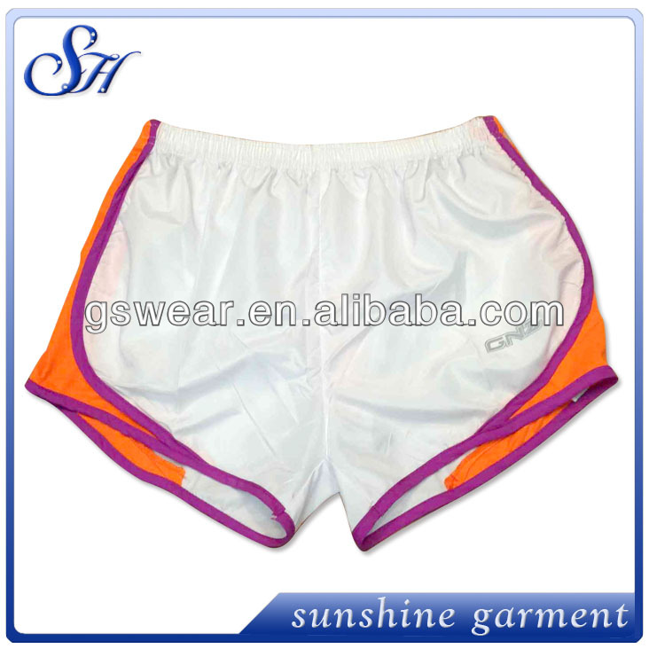 Hot Hot Hot 2014 Latest Sexy Ladies Beach Shorts
