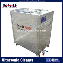 Low MOQ ultrasonic bath With CE and ISO9001 Certificates