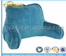 Factory Customer Inflatable Wedge Pillow,Lumbar Back Support Cushion