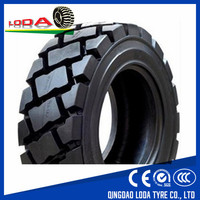 12-16.5nhs tire ,skid steer tires with wheel 10-16.5