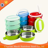 A Variety Of Color Optional Plastic Lunch Box With Lock And Lock Food Container