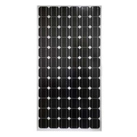 A grade monocrystalline sun power solar panel 250w