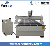 FS1325A woodworking machine to make wood chips
