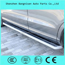 Stainless Steel Step Car Running Board for 2012