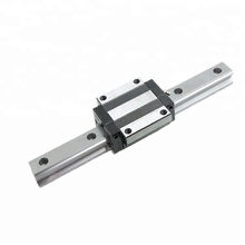 automotive parts linear guide rail with wholesale price for robotic arm with gripper