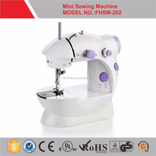 2017 mini handheld tailor siruba sewing machine