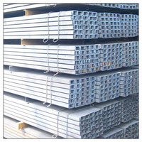 material China hot rolled steel channel for construction
