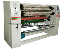 Masking,BOPP Tape Slitting Rewinding Machine/Masking Paper Tape Making Machine