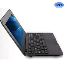 best sell Cheap 10 inch laptop with Android 4.2 VIA8880 netbook laptop 512MB 4GB