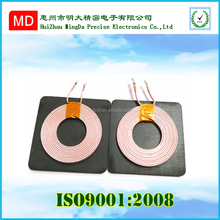 2018 hot sell induction cooker coil /air charging coil /power inductor coil inductor