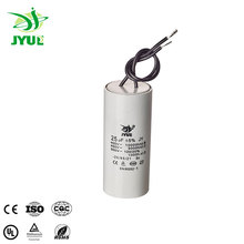 ac capacitor cbb60 25uf 450vac for water pump with price list of capacitor