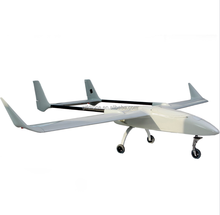 Unmanned Aerial Vehicle professional drones long range drones fixed wing uav
