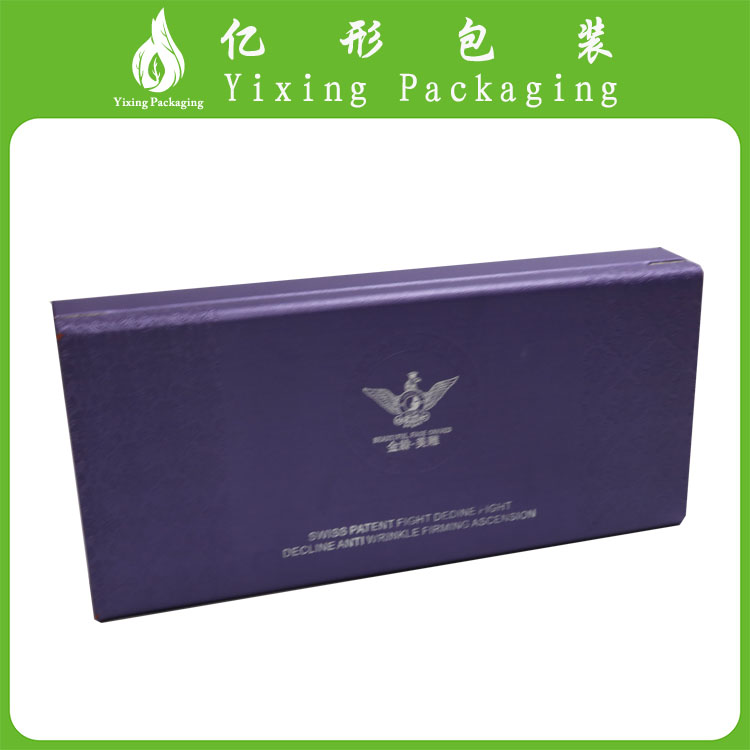 OEM organizing boxes decorative faux leather protective box