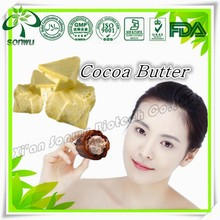 Organic raw cocoa butter price