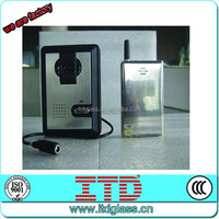 ITD-SF-DBK006 wireless video door phone