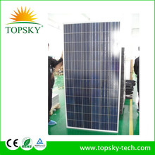 solar panel 245,250,255,260,265W poly solar module in stock Yingli solar panel[EU Antidumping Duty-Free]