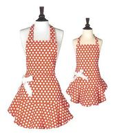 Hot Products Recommended Senrong Plain Aprons Decorate