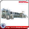 Full-servo High-speed Automatic Baby Diaper Machinery Production Line