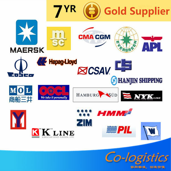 top 10 international shipping company from China to Brazil- Derek Skype:colsales30