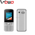 Brand new unlocked cheap bar mobile phone 1.77 inch K400