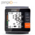 Fashion wrist Blood Pressure Monitor Vioce Blood Pressure Monitor with large LCD display