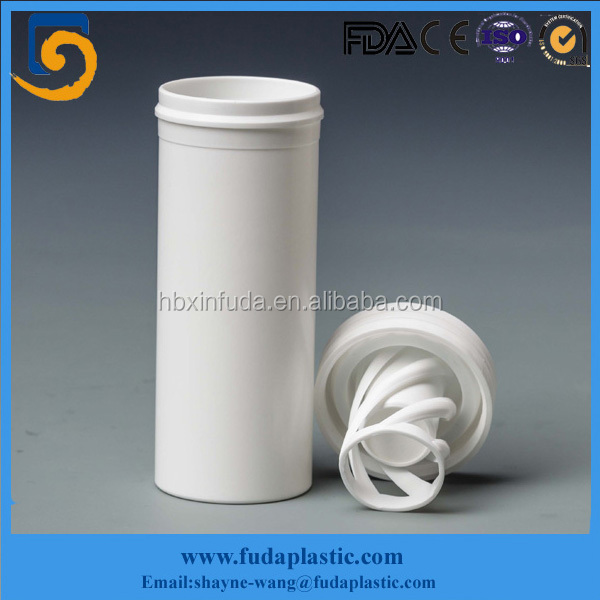 multivitamin tablets packaging and printing effervescent tablet tubes