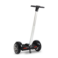 two wheel electric balancing scooter with samsung battery self balancing electric scooter with handlebar