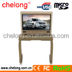 7 Inch Digital Screen Mainly Specialized In Manufacturing Car Central Armrest DVD Player