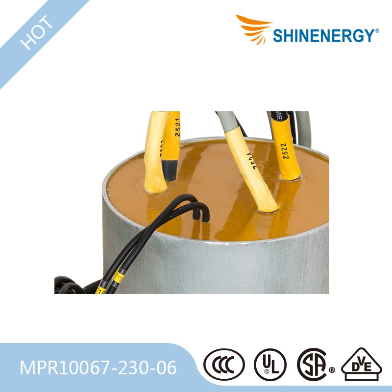 Chinese Import Sites 10Kva Single Phase Photovoltaic Transformer