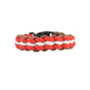 Factory directly supply 550 parachute cord bracelet colored bracelet wholesale