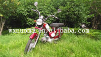 high quality utility 110cc delta cub chopper moped motorcycle NM50-C