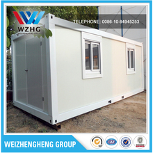 China Supplier container house prices container house kitchen toilet