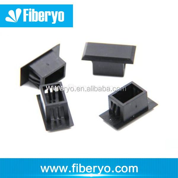 Fiber Optic Protective cap/plugs for ST,FC,SC,LC Panel blanks Panel Blank Covers with factory prices