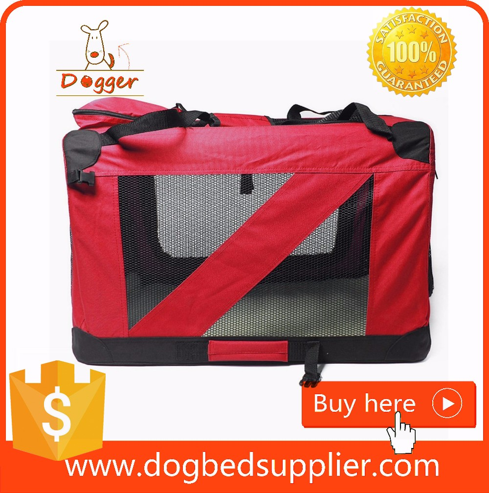 2017 New Bicycle Pet Bag Carrier