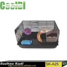 Elegant shape decorative pet cages