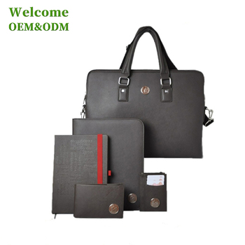 Latest best custom creative novelty leather China gift item for men