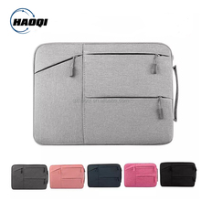 Portable briefcase laptop bag wholesale custom 15 inch computer sleeve